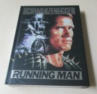 Running Man - Mediabook - NEU OVP - 4-Disc Lim. Edition