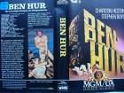 Ben Hur - Teil 1 ... Charlton Heston, Stephen Boyd  ... VHS
