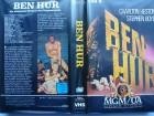 Ben Hur - Teil 2 ... Charlton Heston, Stephen Boyd  ... VHS