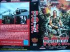 P. O. W.  - Prisoner of War ... James Woods  ... VHS
