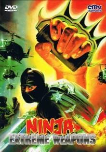 Ninja Extreme Weapons (Kleine Hartbox) (NEU) ab 1€