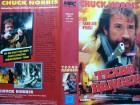 Texas Ranger ... Chuck Norris, Clarence Gilyard jr ... VHS