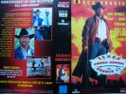 Texas Ranger II ... Chuck Norris, Clarence Gilyard jr...VHS