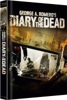 Diary of the Dead (Mediabook) NEU ab 1€