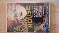 The OLD DARK HOUSE DVD