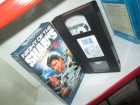 VHS - Night of the Sharks - Treat Williams - Pappe - NTSC
