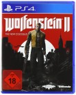 Wolfenstein II - The New Colossus  ( PS4 )