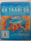 Go Trabi go 1 + 2 + MDR Doku - Wolfgang Stumph, Trabant