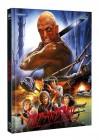 Cut and Run - Mediabook A (Blu-Ray+DVD) NEU