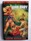 DVD Hartbox War Baby Joe D'amato Rebellen des Todes