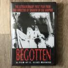+++ BEGOTTEN + US DVD + E. ELIAS MERHIGE + OVP + NEU +++