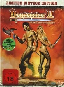 Deathstalker 2 - Duell der Titanen - Limited Vintage Edition