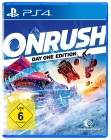 One Rush ( Day One Edition ) ( PS4 )