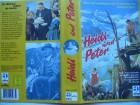 Heidi und Peter ... Elsbeth Siegmund,Heinrich Gretler ..VHS