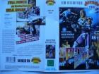 Ritter aus dem All ... Hulk Hogan, Shelley Duvall  ...  VHS