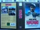 Hatari ... John Wayne, Hardy Krüger  ...  VHS