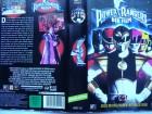 Power Rangers - Der Film ... Karan Ashley  ...  VHS