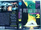 Das Philadelphia Experiment 2 ... Brad Johnson ... VHS