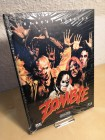 Zombie - Dawn of the Dead - Blu-Ray/DVD Mediabook - OVP