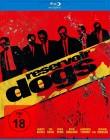 Reservoir Dogs BLU RAY NEU OVP Tarantino