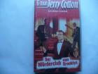 G - man Jerry Cotton - Der Mörderclub von Brooklyn ... OVP