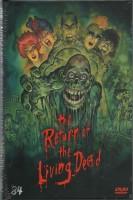 The Return of the Living Dead - G.Hartbox Neu