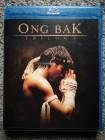 Ong Bak UNCUT Blu-Ray Trilogy Tony Jaa