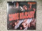 Zombie Holocaust LD Laserdisc Dragon 2 Poster uncut dt./engl