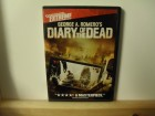 Diary of the dead - George A. Romero / Zombie-Kult DVD