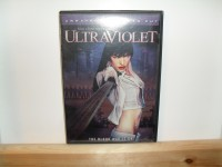 Ultraviolet / Unrated extended US-DVD Milla Jovovich