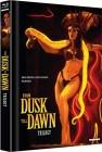 From Dusk Till Dawn Trilogy Mediabook Ovp