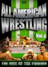 All American Wrestling Vol.4