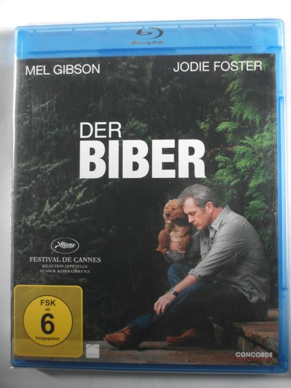 Der Biber - Depression, Krankheit, Handpuppe - Mel Gibson