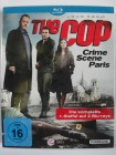The Cop - Creme Scene Paris . 1. Staffel - Jean Reno