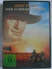 Der schwarze Falke - John Wayne, Indianer Western, John Ford