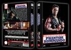 Phantom Kommando - Mediabook A (Blu Ray+DVD) 84 NEU/OVP