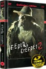 Jeepers Creepers 2 * Retro Mediabook Limited 444 Stk