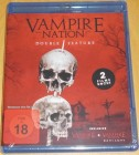 Vampire Nation 1 & 2 Double Feature Blu-ray Neu & OVP