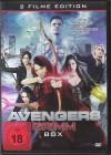 Avengers Grimm Box