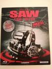 Saw – Final Edition Unrated (7 Blu Rays und eine 3D Blu Ray)