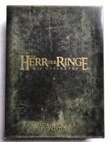 Der Herr der Ringe - Die Gefährten - Special Edition