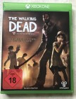 The Walking Dead - Season 1 - Xbox One - Telltale - UNCUT