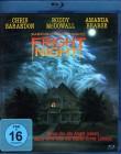 FRIGHT NIGHT Die Rabenschwarze Nacht - Blu-ray der Klassiker