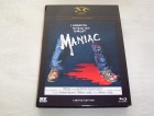 Maniac- Bluray- Limited Edition  Uncut