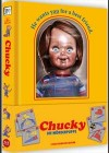 CHUCKY 1 - DIE MÖRDERPUPPE (Blu-Ray) Mediabook watte