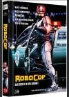 ROBOCOP (Blu-Ray+DVD) (2Discs) - Cover A - Mediabook