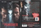 The Punisher - Blu Ray - Nameless Mediabook - Limited 666
