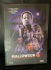 Halloween 4 - Mediabook - NSM