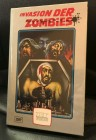 Invasion der Zombies - Dvd - Hartbox *Neu*