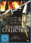 Kreuzritter-Collection - 3 Filme auf 2 DVDs fast NEUWERTIG